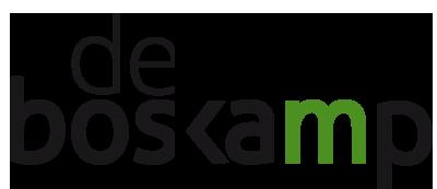 Logo Boskamp drukkerij